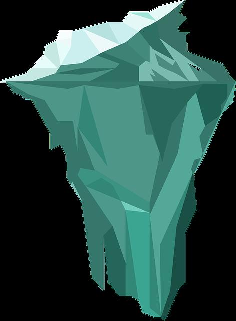 iceberg-4960148_640